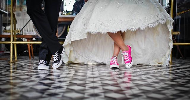 Doa Setelah Akad Nikah untuk Pasangan Pengantin Baru (625636)