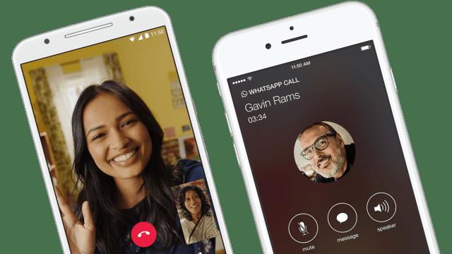 Cara Merekam Video Call di WhatsApp pada iPhone dan Android (149506)