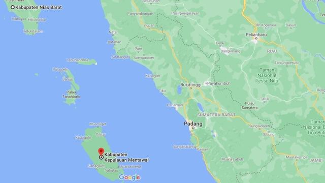 Suku-Suku di Pulau Sumatra: Melayu hingga Lampung (1014009)