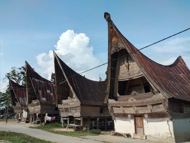 Suku-Suku di Pulau Sumatra: Melayu hingga Lampung (1014012)