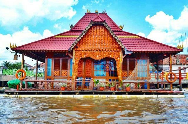 5 Keragaman Rumah Adat di Indonesia Lengkap dengan Penjelasannya (74416)