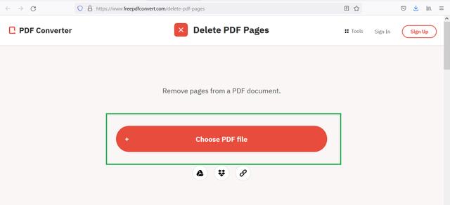 Cara Menghapus Halaman di PDF Secara Online (641848)