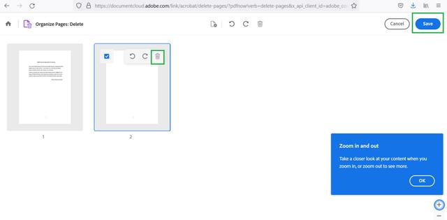 Cara Menghapus Halaman di PDF Secara Online (641852)