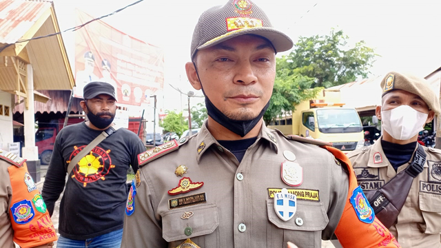 Dicurigai Terlibat Prostitusi, 4 Perempuan di Aceh Barat Ditangkap (11397)