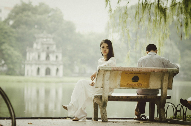 7 Tanda Kalau Gebetan Risih Kamu Dekati, Mending Langsung Cari Target Lain! (73371)