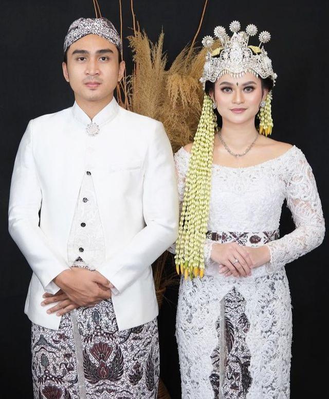 Tak Mau Kalah, Lutfi Agizal Sebut Baju Nikahnya Bakal Lebih Heboh dari Billar (1010385)