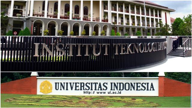 7 PTN Terbaik di Indonesia Versi MOSIUR 2021: UGM, ITB, dan UI Peringkat 3 Besar (106587)