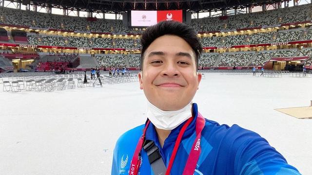 YouTuber Kebanggaan Indonesia: Jerome Polin Sijabat, Sang Lentera Kaum Milenial (9608)