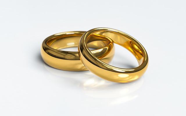 Bacaan Syahadat Saat Akad Nikah Lengkap dengan Khutbah Pernikahan (144075)