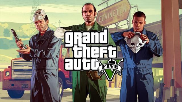 Cheat GTA 5 PS4 Lengkap dengan Bahasa Indonesia (150353)