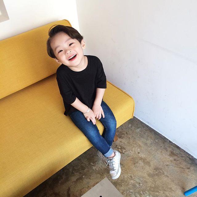 6 Model Rambut Anak Laki-laki Kekinian, Biar Makin Keren! (74397)