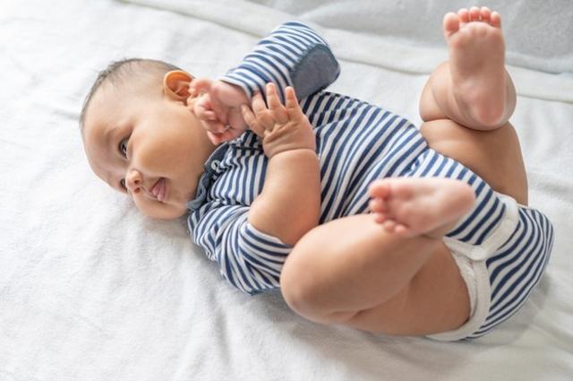 Bahasa Tubuh Bayi dan Artinya yang Penting Diketahui (154261)