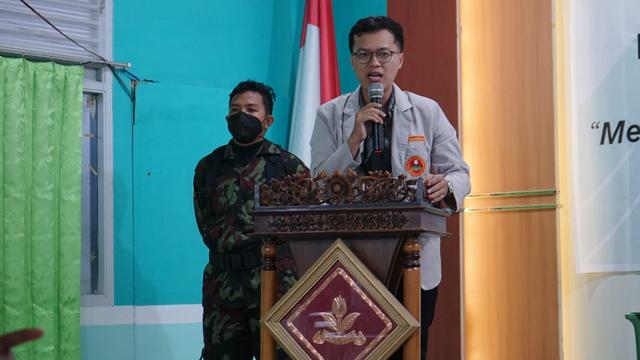 Sufandry Aditya Utama Nakhodai Pemuda Muhammadiyah Pontianak, Ini Programnya (229514)