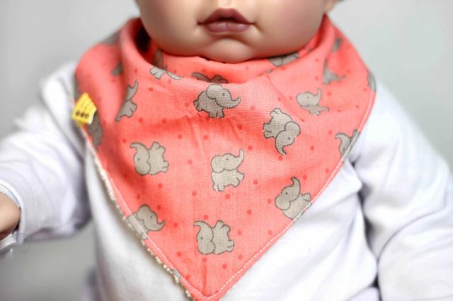 6 Jenis Celemek Bayi dan Fungsinya (71116)