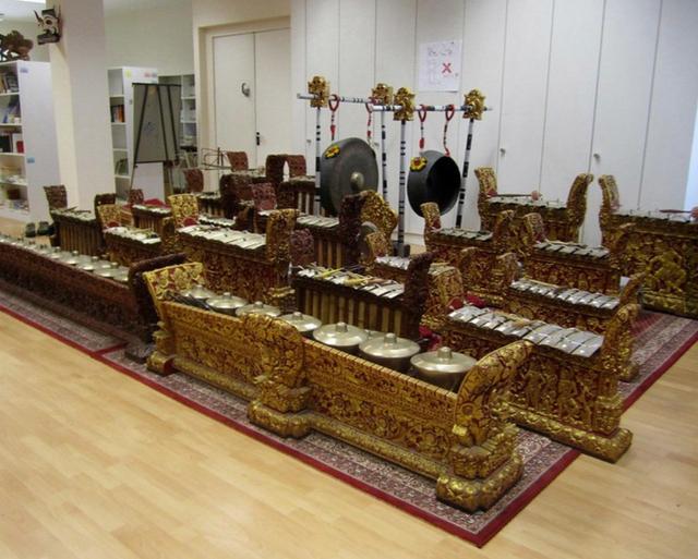 Contoh Keragaman Alat Musik di Indonesia beserta Nama dan Daerah Asalnya (102220)
