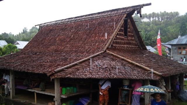5 Keunikan Rumah Adat Baileo dari Provinsi Maluku (146503)