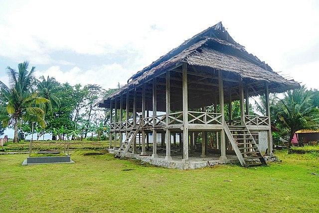 5 Keunikan Rumah Adat Baileo dari Provinsi Maluku (146502)