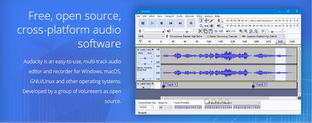 Cara Merekam Suara di Laptop, Mudah dan Praktis! (579211)
