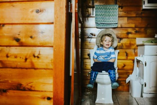 Tips Sukses Toilet Training, Lakukan Beberapa Langkah Ini (846900)