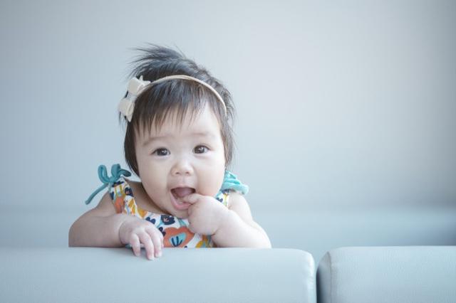 Tanda Bayi Tumbuh Gigi, Apa Saja Ya? (845650)