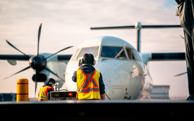 Profesi di Dunia Penerbangan, dari Pilot hingga Air Traffic Control (9105)