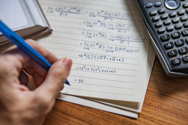Cara Mencari Akar Pangkat 3 dan Contoh Soalnya (8921)