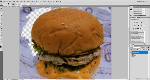 Cara Menghapus Background di Photoshop, Gunakan 3 Tools Ini (1012230)