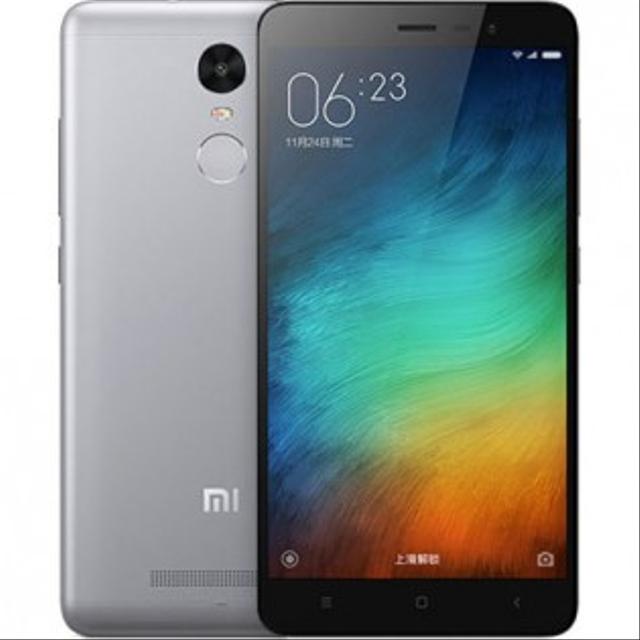 Cara Fix 4G Redmi Note 3 Pro Tanpa UBL (11030)