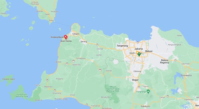 Anyar (Bukan Anyer), Salah Satu Surga Kecil di Banten (143509)