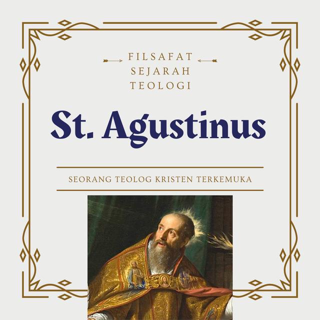 Sudut Pandang Filsafat Teologi Santo Agustinus (142038)