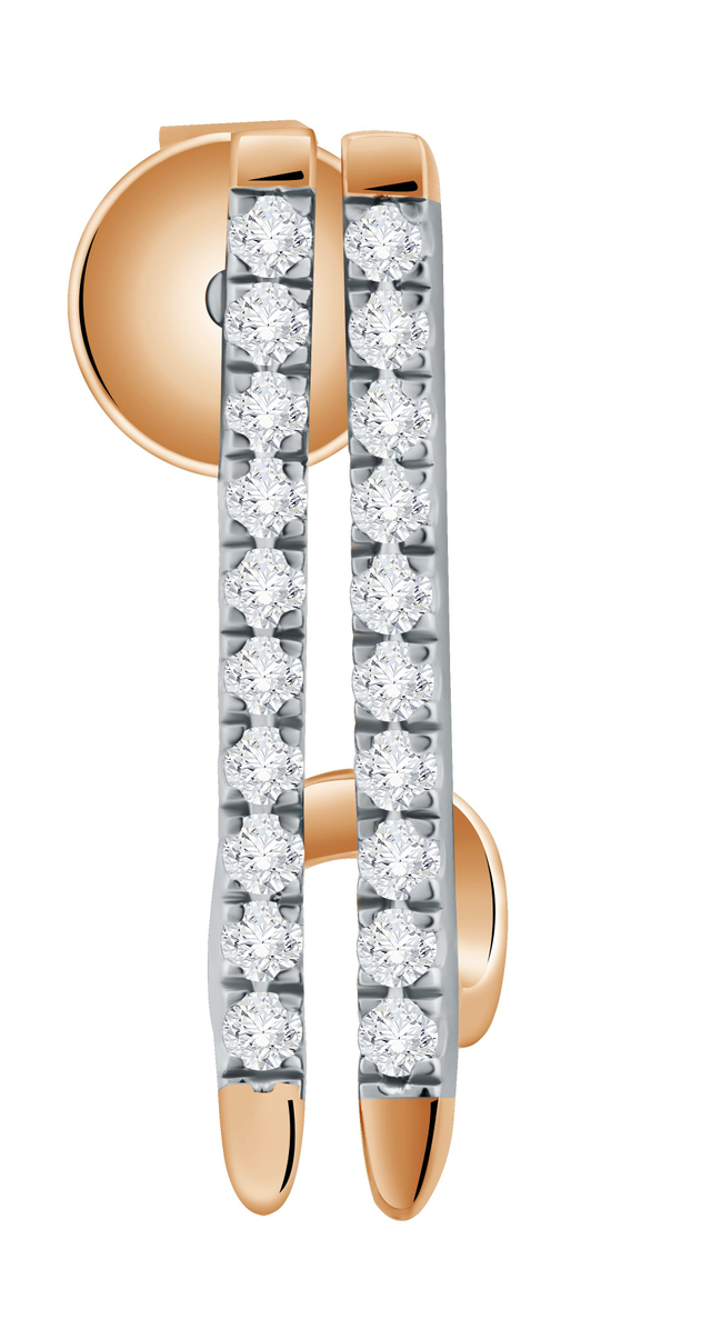 Tampil Seperti Artis, Tips Memilih dan Mix and Match Perhiasan Berlian (146109)