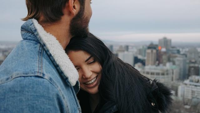 5 Fakta Tentang Pasangan yang Sensitif (102313)