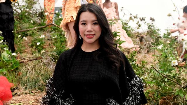 Pernah Jadi Donatur Terbesar di Met Gala, Ini 5 Fakta Wendy Yu (76376)