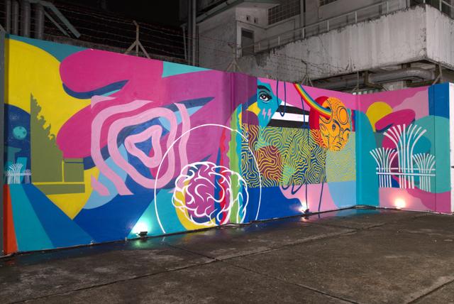 Temukan Makna Mural Singapura-Indonesia Lewat Filter Instagram Visit Singapore (145694)