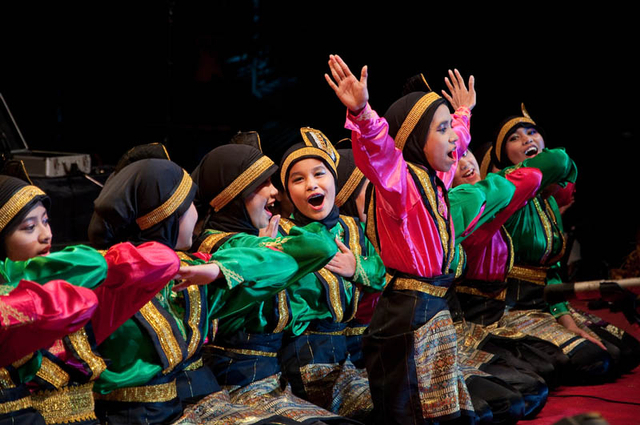 Lirik Lagu Bungong Jeumpa, Lagu Pengiring Tarian Daerah dari Aceh (106719)