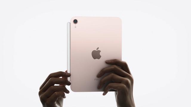 Apple Rilis iPad dan iPad Mini 2021, Ini Spesifikasi dan Desainnya (110552)