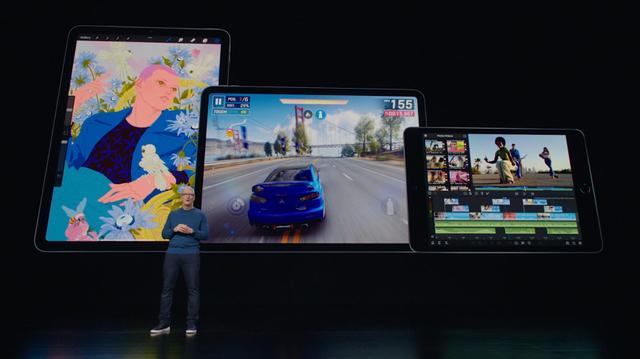 Apple Rilis iPad dan iPad Mini 2021, Ini Spesifikasi dan Desainnya (110551)
