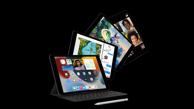 Apple Rilis iPad dan iPad Mini 2021, Ini Spesifikasi dan Desainnya (110550)