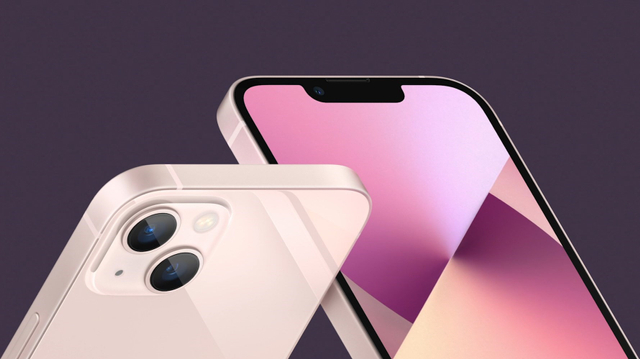 iPhone 13 hingga iPhone 13 Pro Resmi Rilis: Kamera Diagonal, Makin Menonjol (1251470)