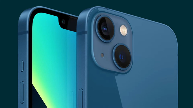 Spesifikasi dan Harga iPhone 13, 13 Mini, 13 Pro, dan 13 Pro Max (218772)