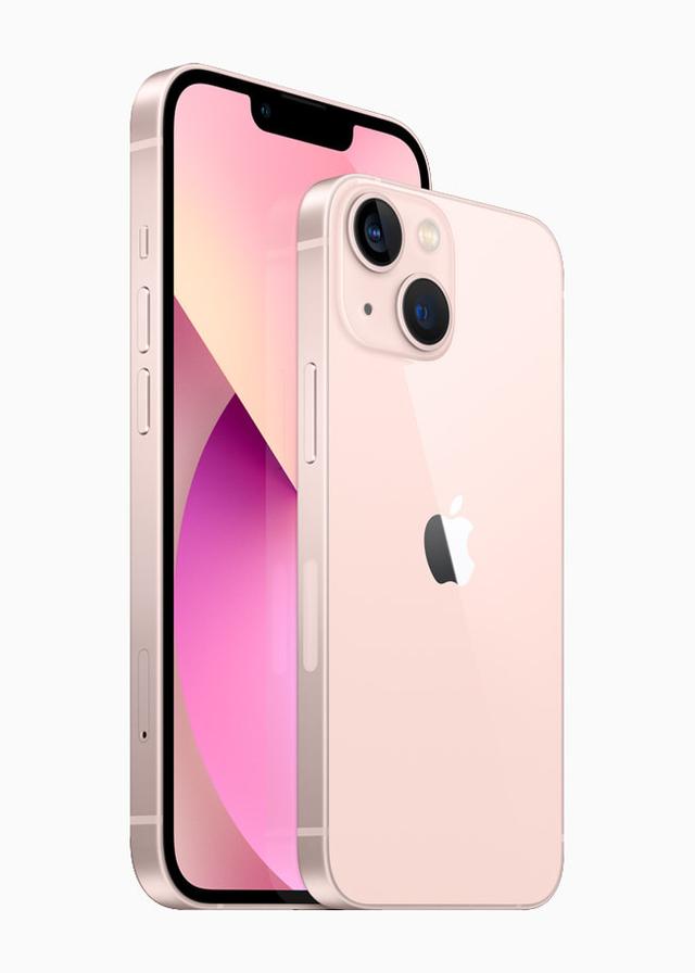 Beda Desain iPhone 13 dan iPhone 12, Serupa tapi Tak Sama (147195)