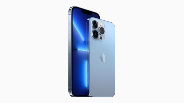 Spesifikasi dan Harga iPhone 13, 13 Mini, 13 Pro, dan 13 Pro Max (218775)
