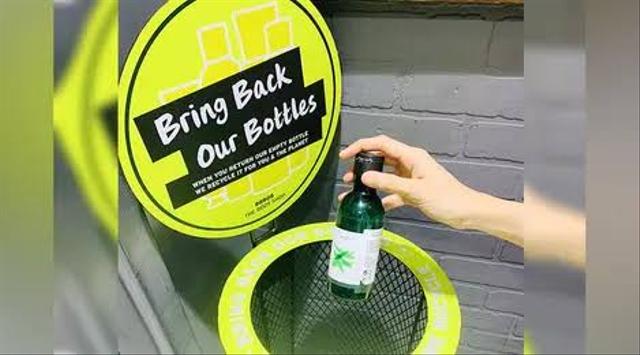 Selamatkan Bumi dari Sampah Plastik Lewat Kampanye 'Keren Tanpa Nyampah' (1246460)