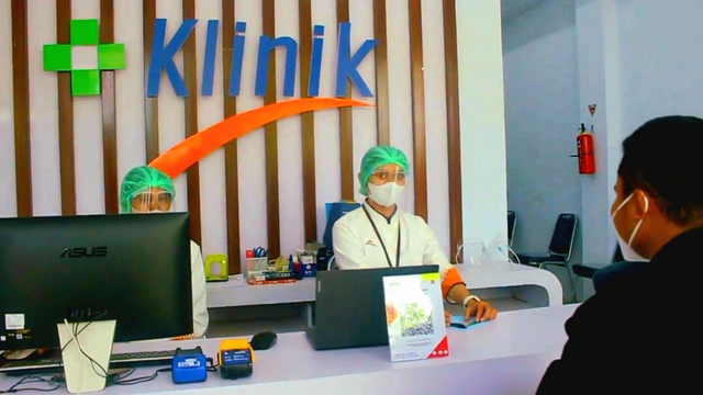Kimia Farma Diagnostika Buka Outlet Klinik Dukung Wisata Labuan Bajo (102500)