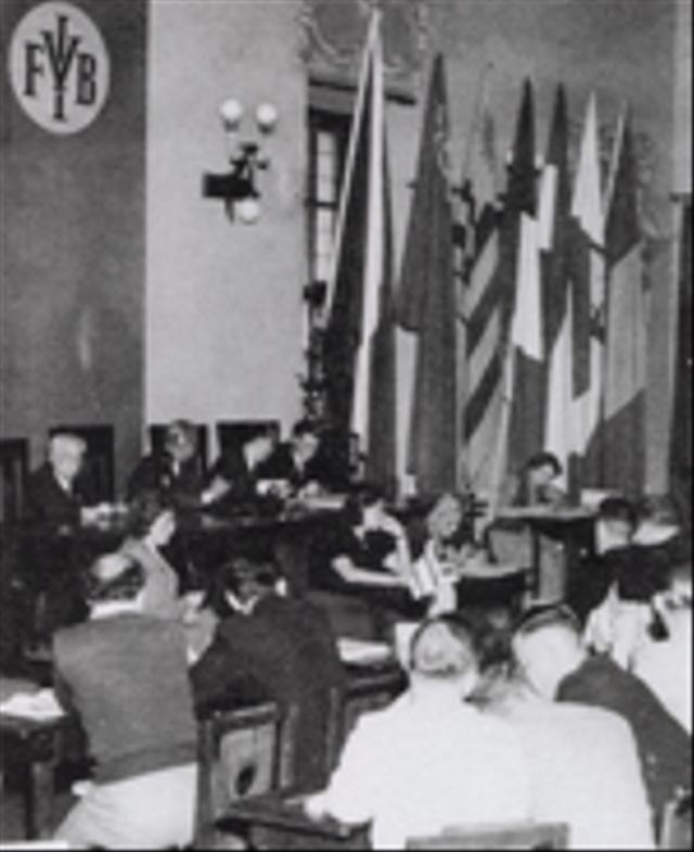 Induk Organisasi Bola Voli Internasional, Begini Sejarahnya (67171)