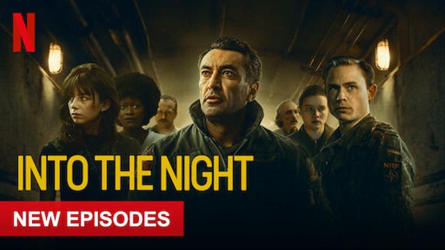 Pemain Into the Night Season 2, Simak Deretan Aktor Utama dan Perannya Berikut (546192)