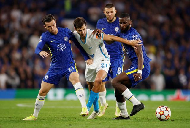 3 Pemain Chelsea yang Tampil Ciamik saat Bungkam Zenit di Liga Champions (830214)
