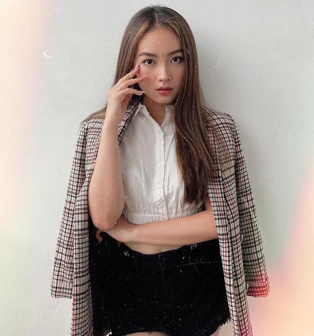 Natasha Wilona Heran Tiba-Tiba Masuk Nominasi 100 Perempuan Tercantik Dunia (922564)