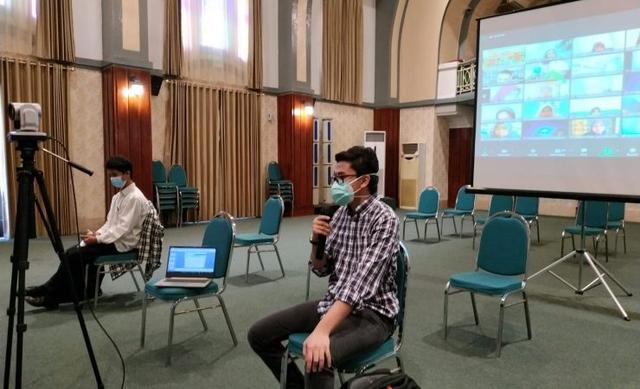 Cerita Mahasiswa Baru yang Akhirnya Rasakan Kuliah Tatap Muka (107622)