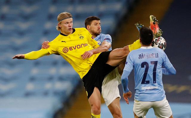 Prediksi Skor Besiktas vs Borussia Dortmund di Liga Champions (807149)
